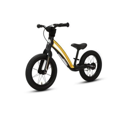 Loopfietsen geschikt voor kinderen vanaf 1,5 jaar