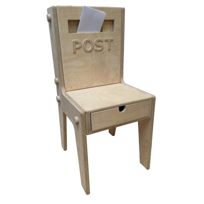 Speelstoel Post