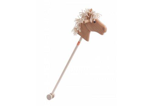 Helga Kreft Stokpaard Haflinger