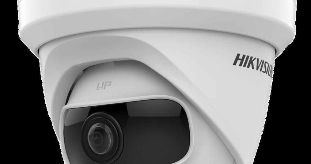Het verschil tussen Dome en Bullet beveiligingscamera's