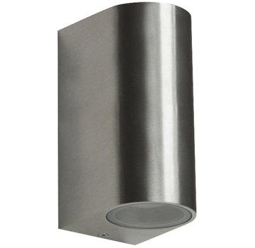 LED Wandlamp voor Buiten 6 W 380 lm Aluminium