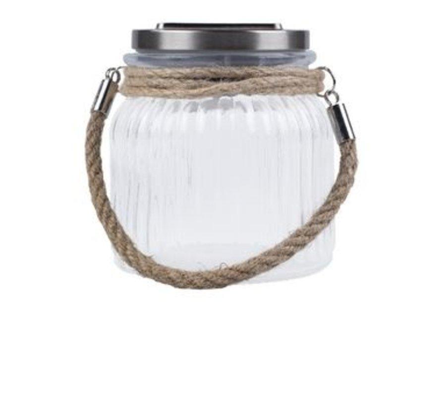 Solar Tuinlamp LED