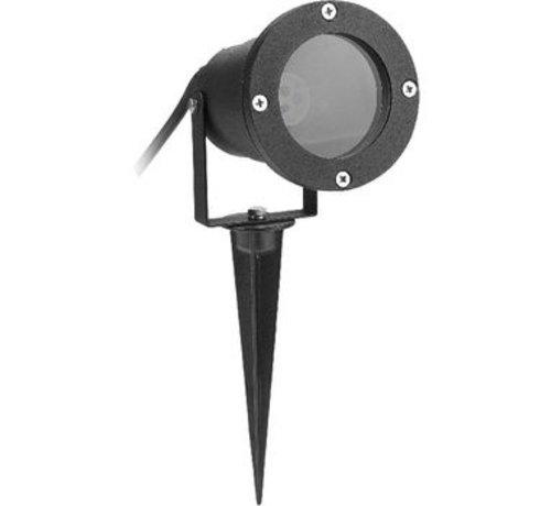 LED Tuinlamp met Spies