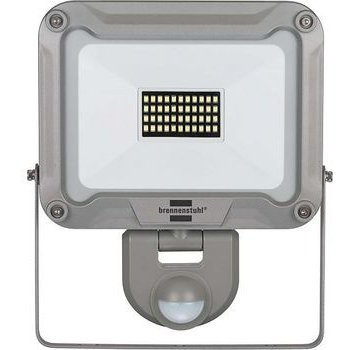 LED Floodlight met Sensor 30 W 2930 lm Grijs