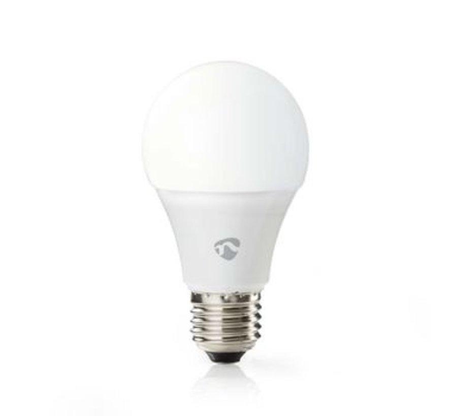 Wi-Fi smart LED-lamp   Warm- tot Koud-Wit   E27