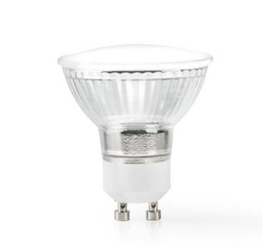 SmartLife Lamp | GU10 | 360 lm | 5 W | Warm Wit | 2700 K | A+ | Android™ & iOS | Wi-Fi | Diameter: 50 mm | PAR16