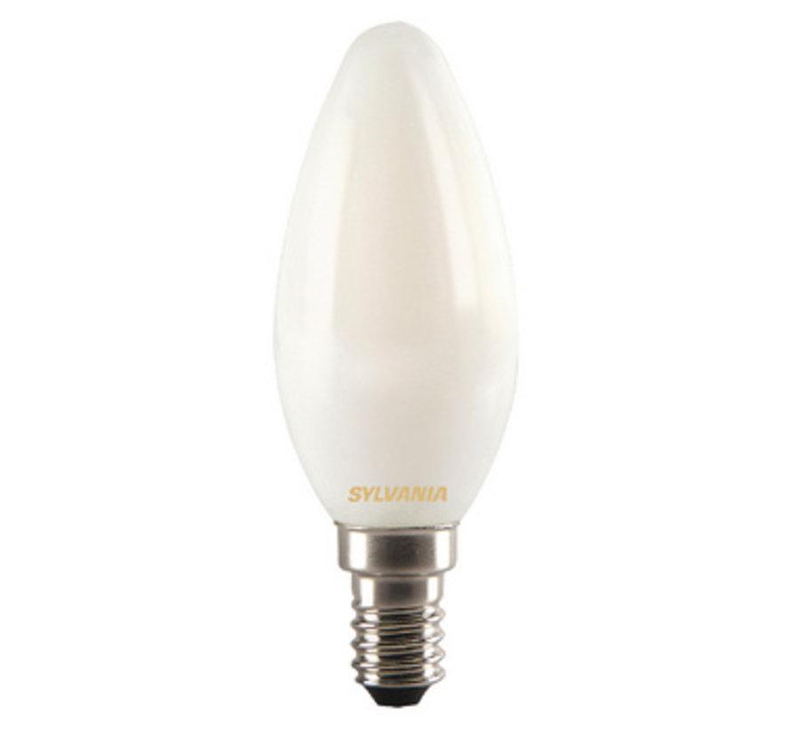 LED Vintage Filamentlamp Kaars 7 W 400 lm 2700 K