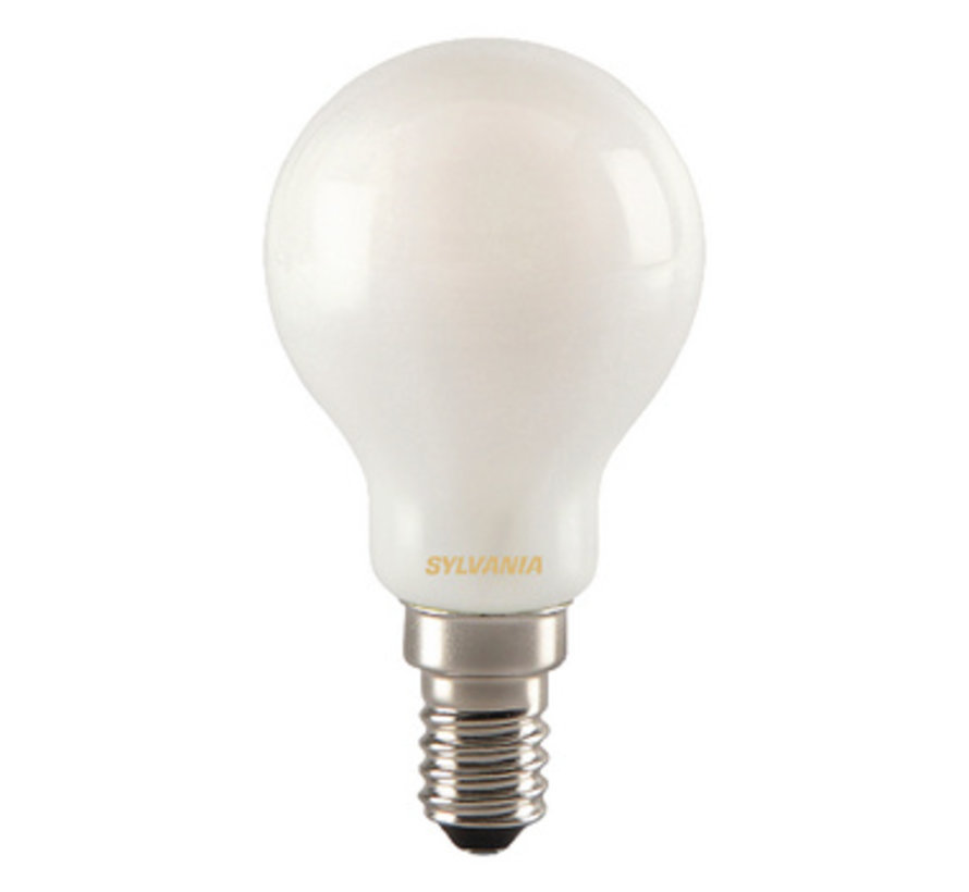 LED Vintage Filamentlamp Bal 4 W 400 lm 2700 K