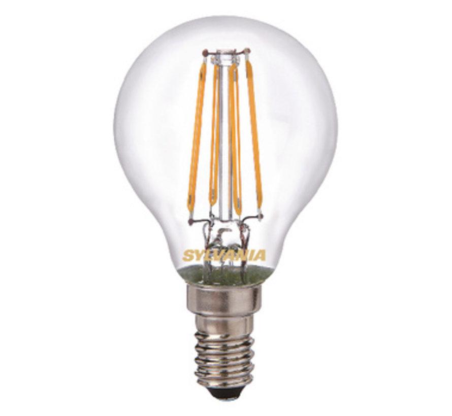 LED Vintage Filamentlamp Bal 4 W 420 lm 2700 K