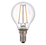 LED Vintage Filamentlamp Bal 2.5 W 250 lm 2700 K