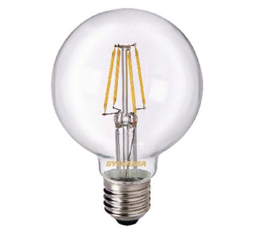 LED Vintage Filamentlamp Bol 5 W 640 lm 2700 K