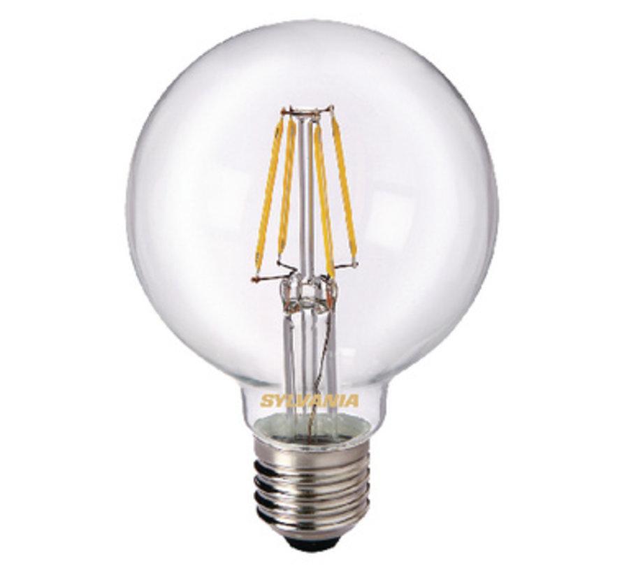 LED Vintage Filamentlamp Bol 4 W 470 lm 2700 K