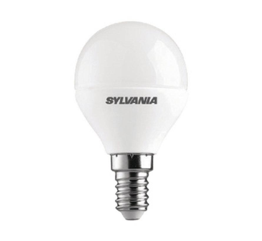LED-Lamp E14 Bol 6.5 W 470 lm 2700 K
