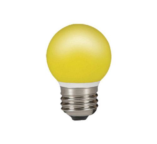 LED-Lamp E27 Mini Globe 0.5 W 80 lm