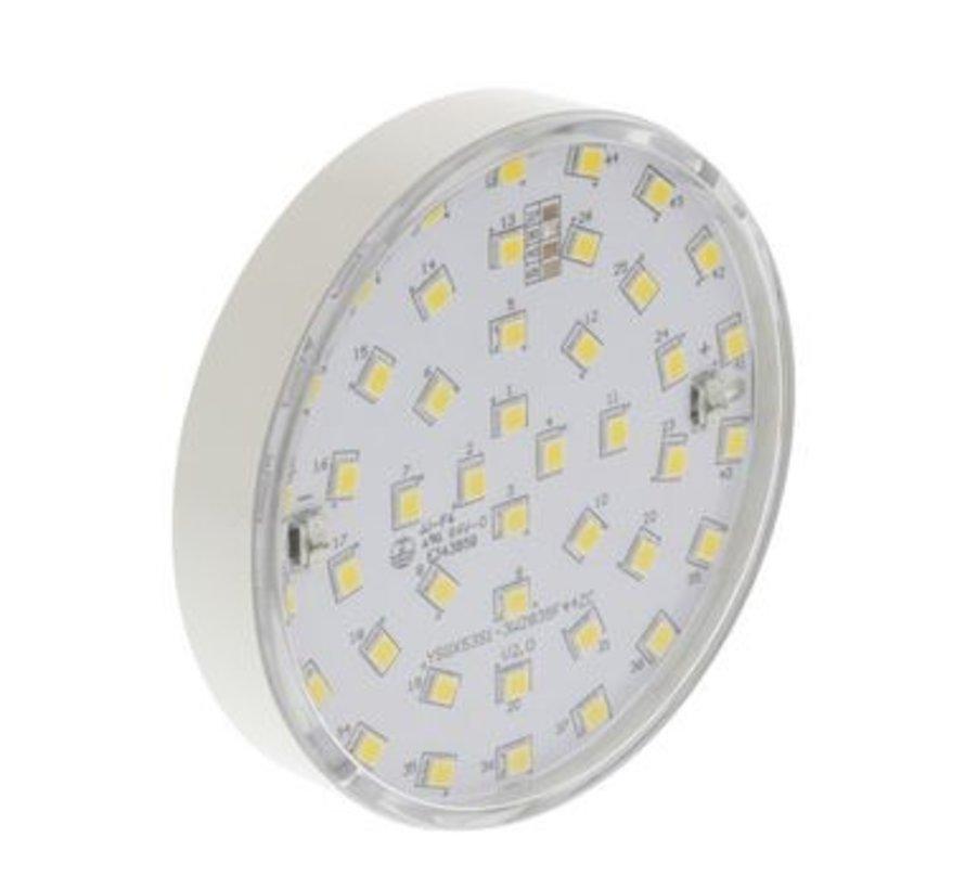 LED-Lamp GX53 Micro-Lynx 4 W 250 lm 3000 K