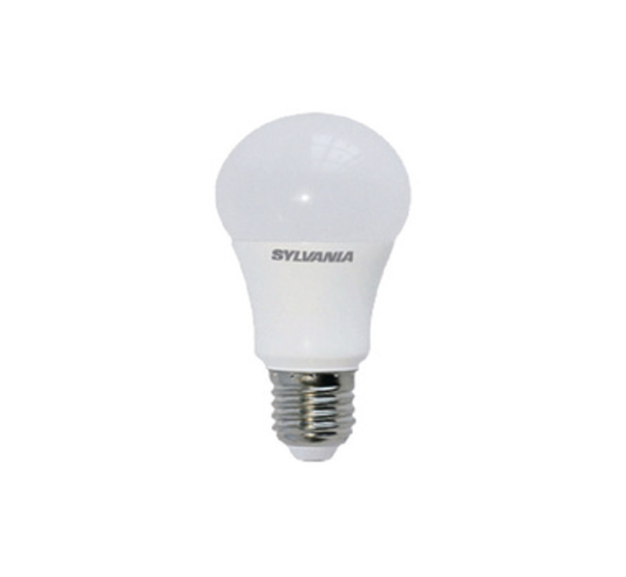 LED-Lamp E27 A60 8.5 W 806 lm 4000 K