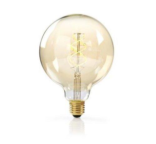 Nedis Dimbare vintage LED-gloeilamp E27 | G125 | 5 W | 260 lm