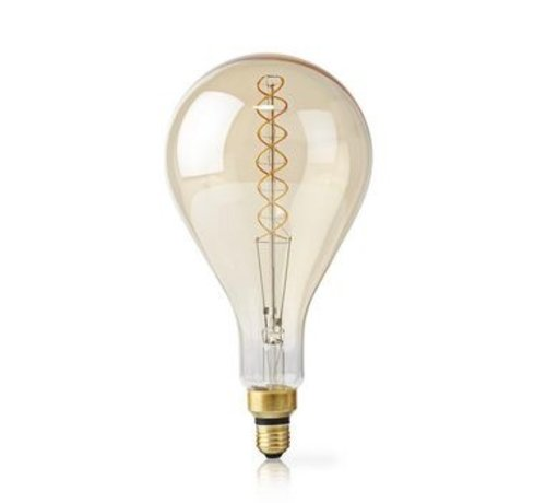 Nedis Retro LED-lamp Met Filament E27 | 5 W | 280 lm | 2000 K