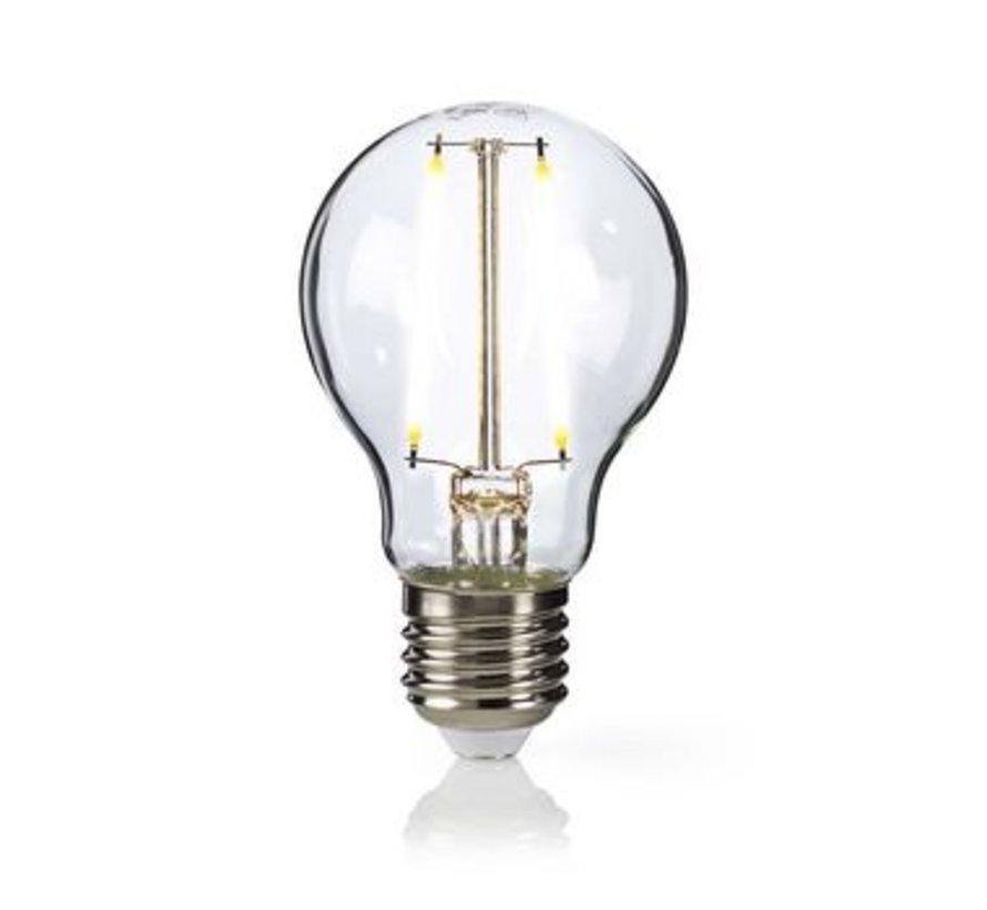Retro LED-gloeilamp E27 | A60 | 4,6 W | 470 lm