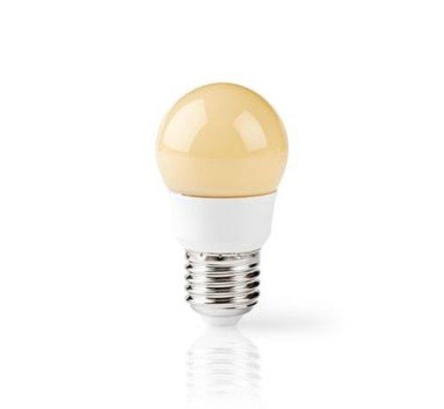Nedis LED-Lamp E27 | G45 | 3,6 W | 215 lm | Flame