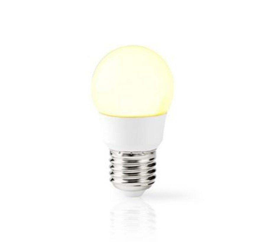 LED-Lamp E27 | G45 | 3,6 W | 215 lm | Flame