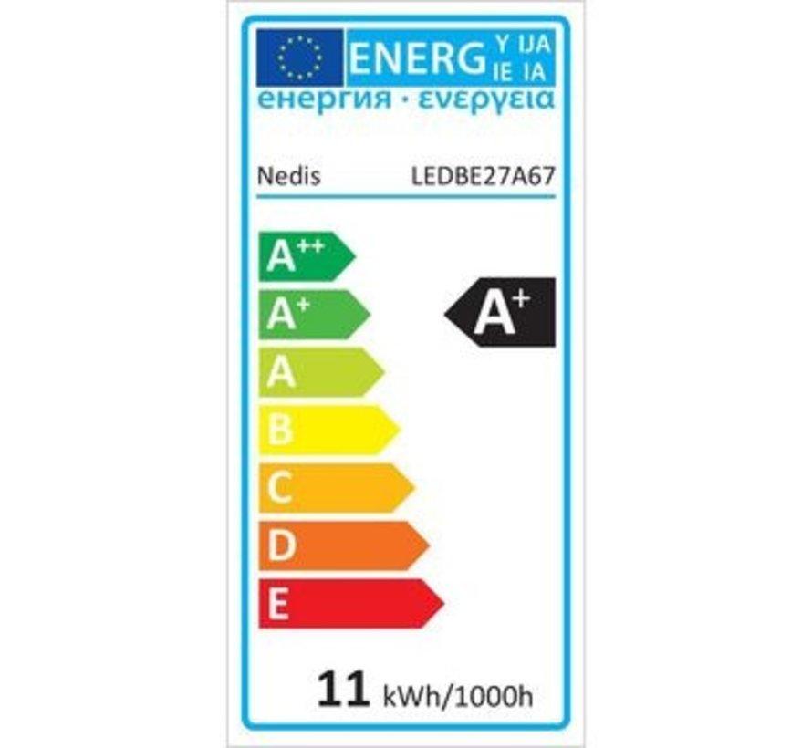 LED-Lamp E27   A60   10,2 W   1055 lm