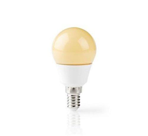 Nedis LED-Lamp E14 | G45 | 3,5 W | 215 lm | Flame
