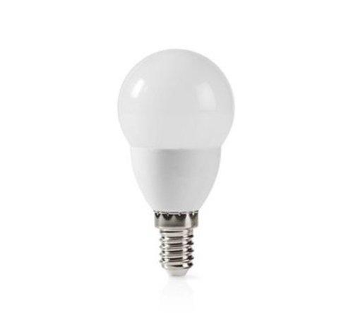 Nedis LED-Lamp E14 | G95 | 5,8 W | 470 lm