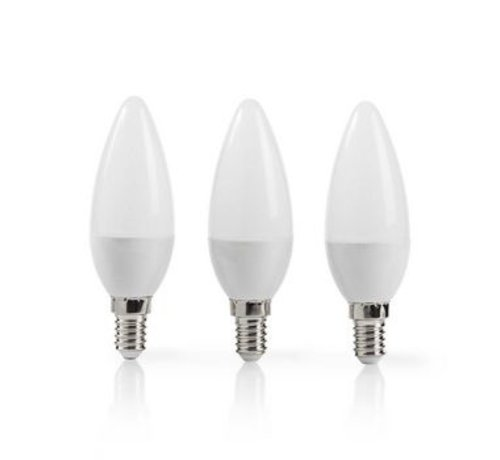 Nedis LED-Lamp E14 | Kaars | 3,5 W | 250 lm