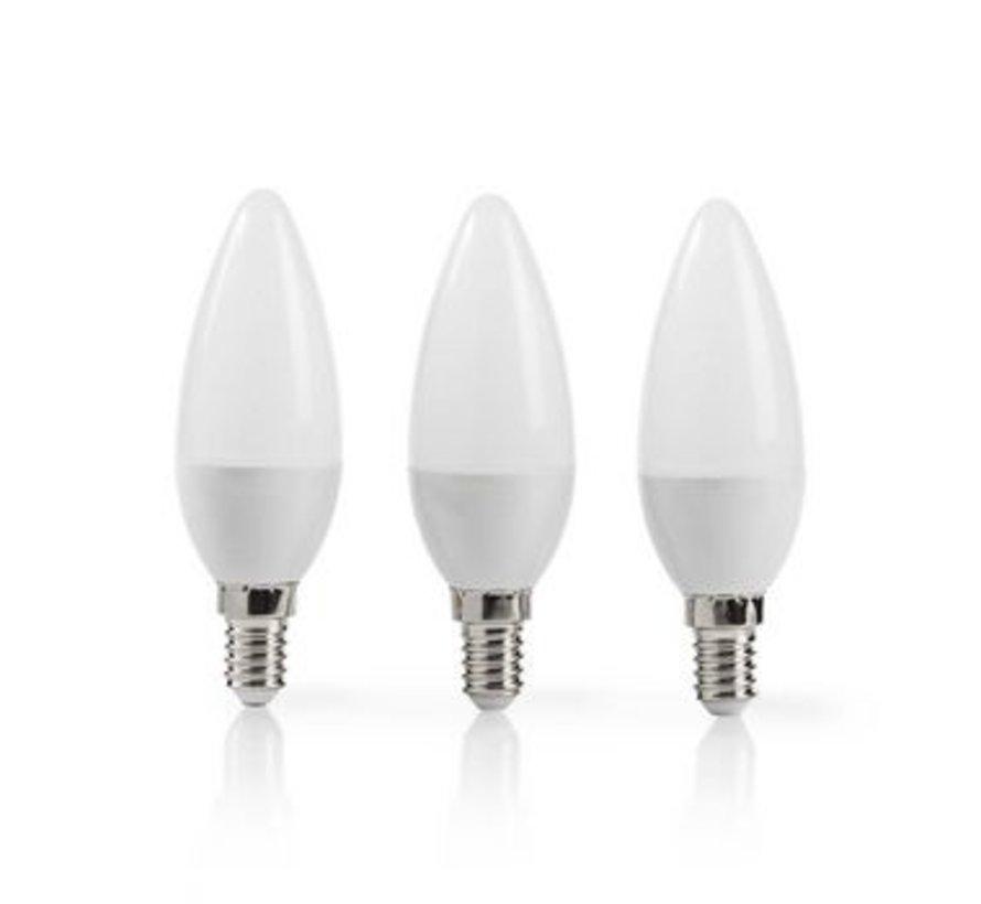 LED-Lamp E14 | Kaars | 3,5 W | 250 lm