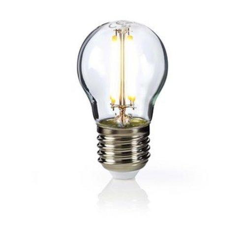 Nedis Retro LED-gloeilamp E27 | G45 | 4,8 W | 470 lm