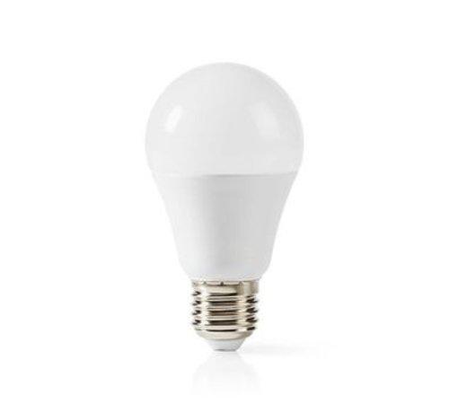 Nedis Dimbare LED-Lamp E27   A60   8,7 W   806 lm