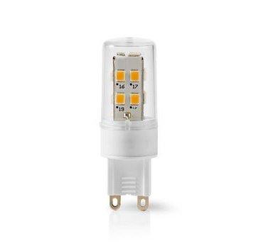 Nedis Nedis LED-Lamp G9 | 3,3 W | 400 lm | 3000 K