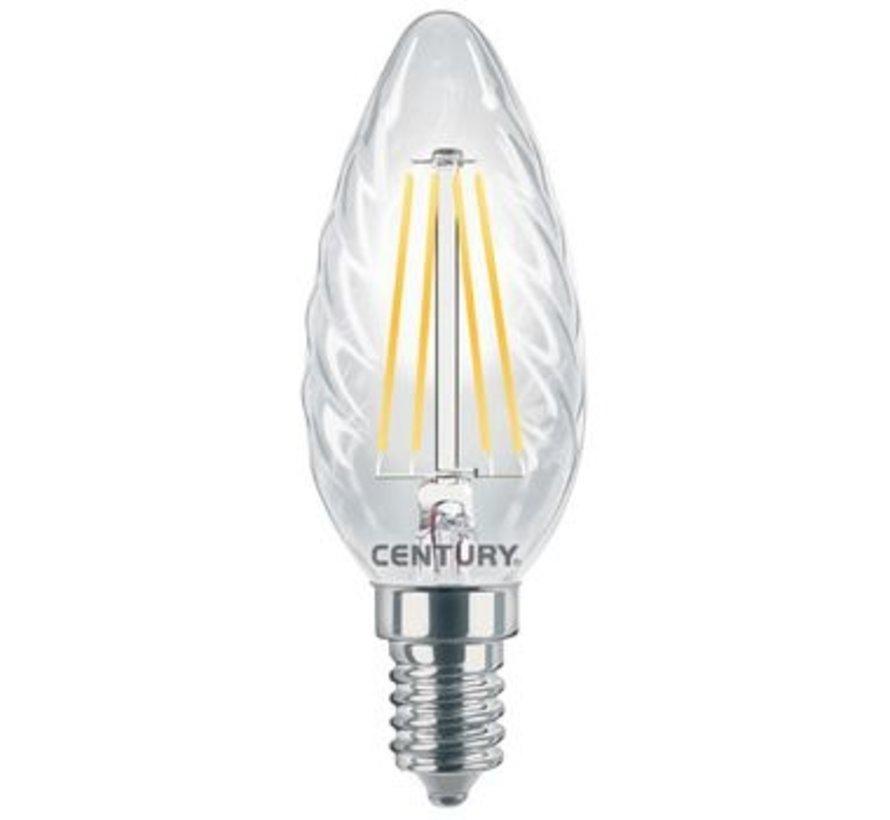 LED Vintage Filamentlamp 4 W 440 lm 2700 K