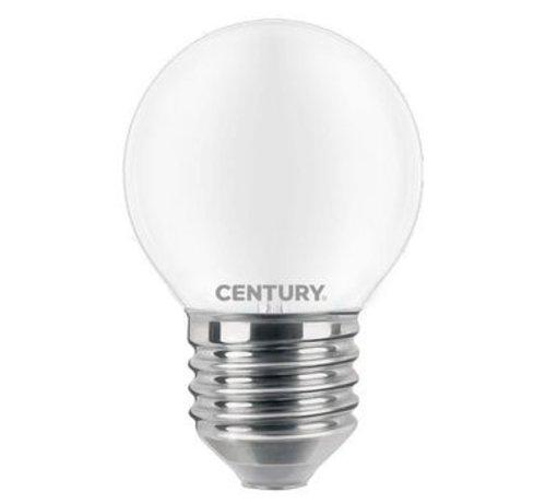 LED Lamp Globe E27 6 W 806 lm 3000 K