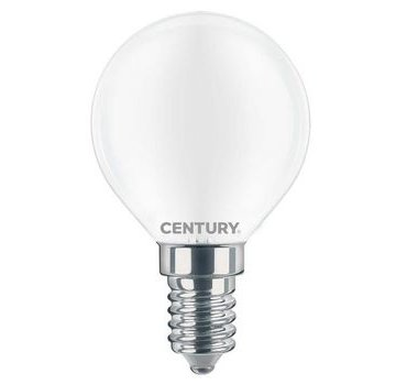 LED Lamp Globe E14 6 W 806 lm 3000 K