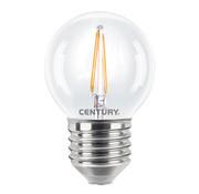 LED Vintage Filamentlamp Mini Globe 4 W 480 lm 2700 K