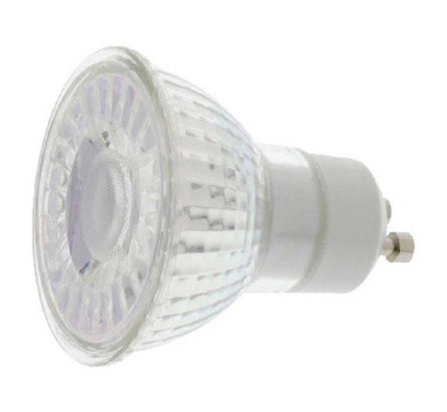 LED-Lamp GU10 PAR16 4.8 W 345 lm 2700 K