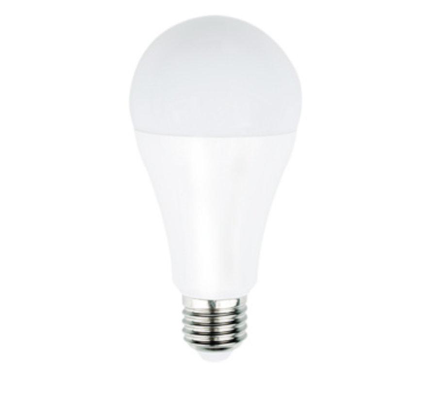LED-Lamp E27 A60 9.8 W 1055 lm 2700 K