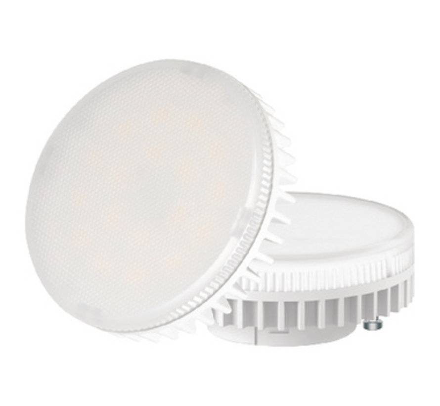 LED-Lamp GX53 Rond 5 W 400 lm 3000 K