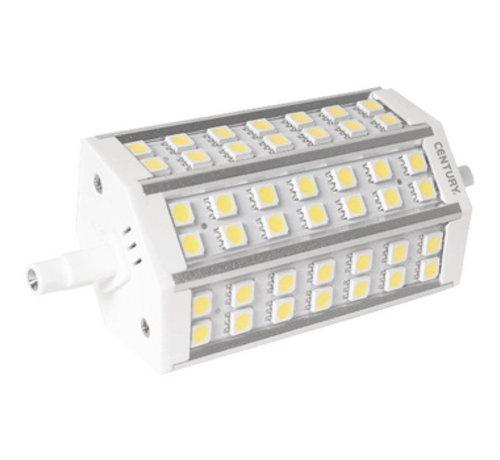 LED-Lamp R7S Lineair 10 W 1000 lm 3000 K