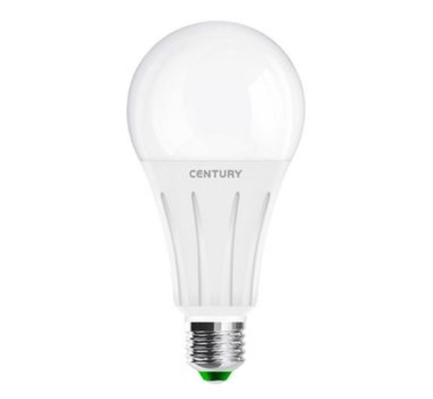 LED-Lamp E27 Bol 24 W 2200 lm 3000 K