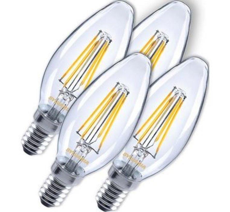 LED Vintage Filamentlamp 4 W 470 lm 2700 K