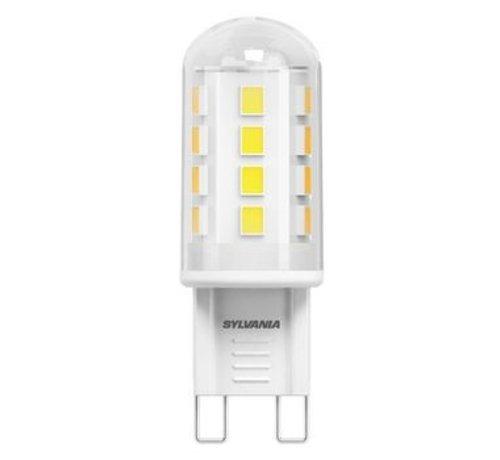 LED-lamp G9 2.1 W 200 lm 2700 K
