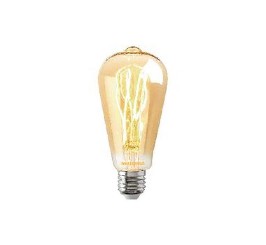 LED Vintage Filamentlamp ST64 5.5 W 250 lm 2000 K
