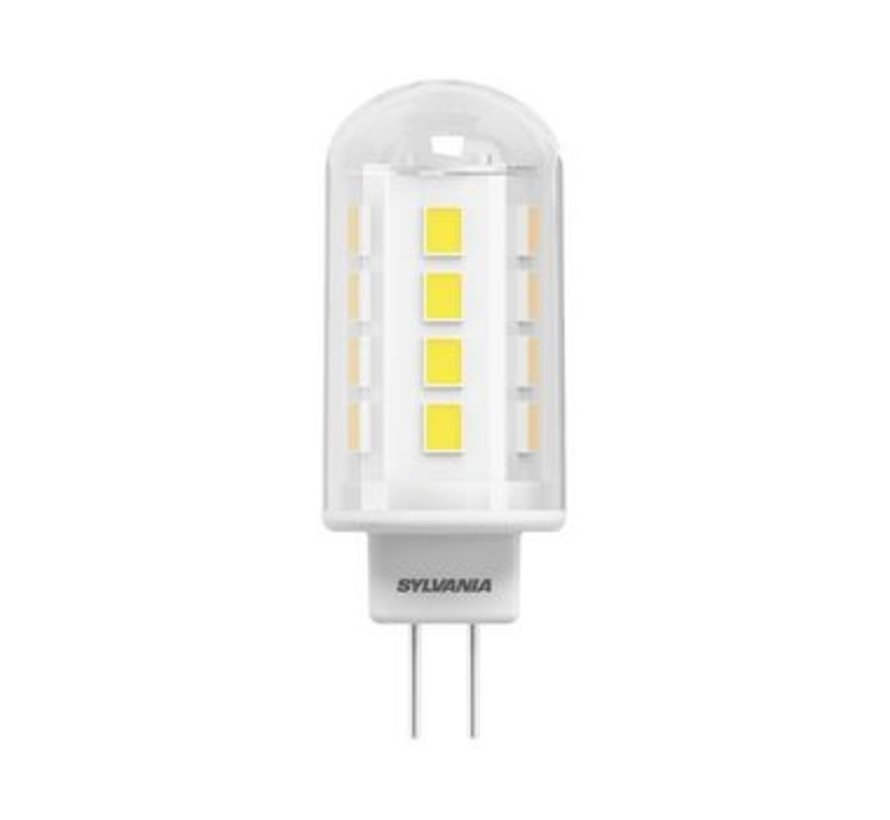 LED-Lamp G4 2.2 W 200 lm 2700 K