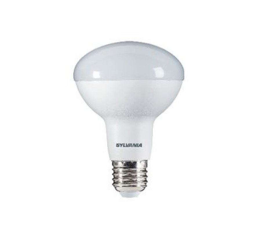 LED-Lamp E27 R80 9 W 806 lm 3000 K