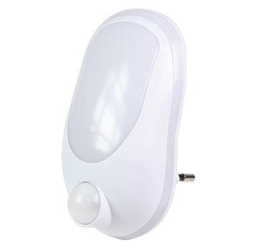 LED Nachtlamp 0.4 W Incl. Bewegingssensor