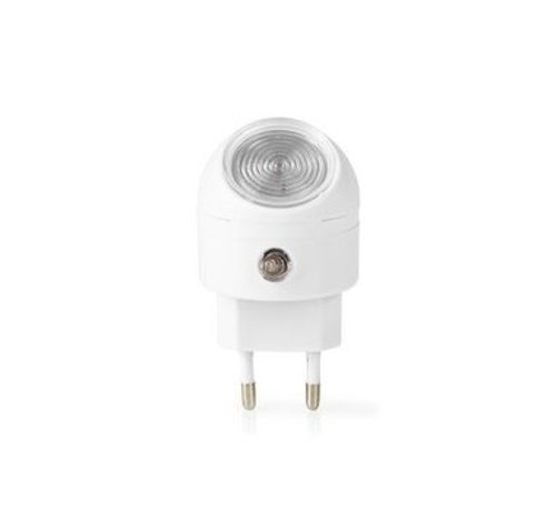 Nedis LED-Nachtlampje | Dag/nacht-sensor