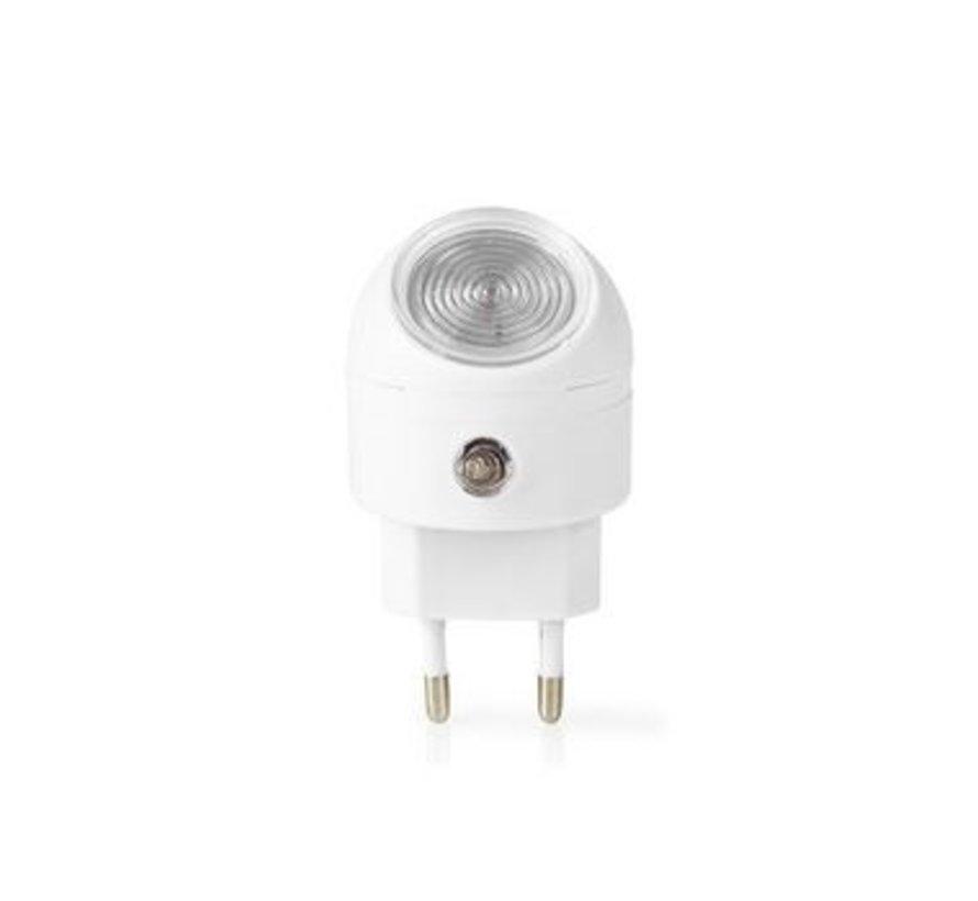 LED-Nachtlampje | Dag/nacht-sensor